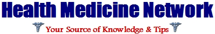 health medicine network news